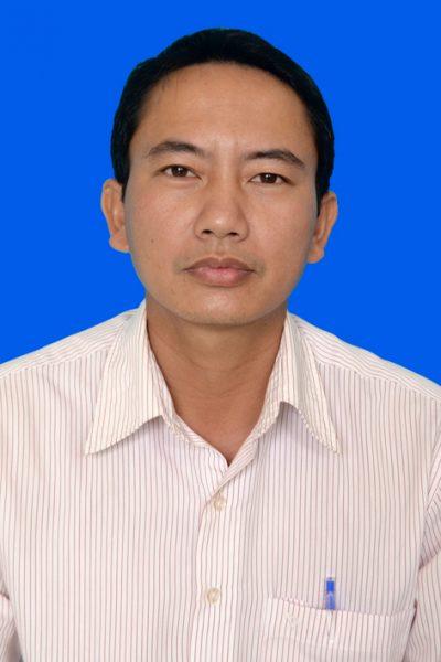Trịnh Đăng Mạnh