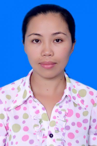 Trần Thị Tố Loan