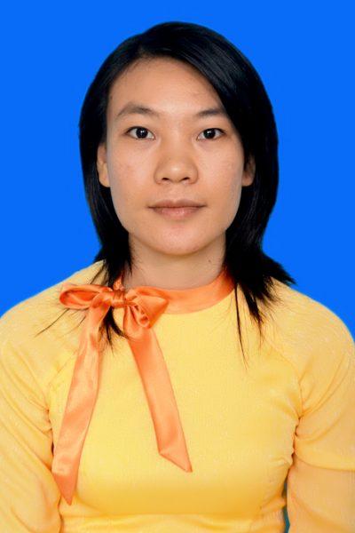 Bùi Thị Minh Ngọc