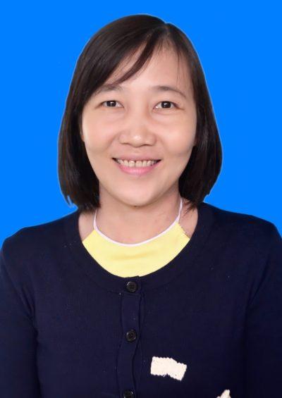 Hồ Thị Tuyết