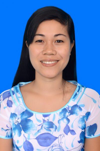 Nguyễn Thị Oanh