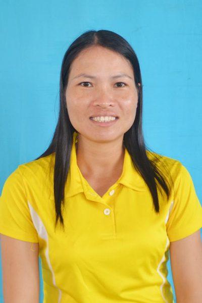 Lê Thị Thuận