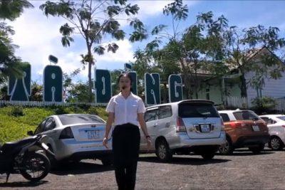 Hồ Tà Đùng (Ta Dung Lake) – ENGLISH SPEAKING CONTEST 2020 – NGUYEN PHI PHUNG – Dakglong High School
