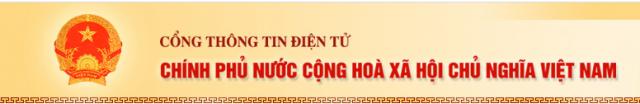 Chính Phủ nước CHXHCN Việt Nam