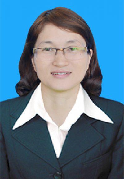 Trịnh Thị Hằng
