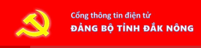 Tỉnh ủy Đắk Nông